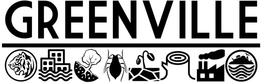 Greenville icon